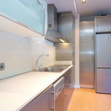 Rent this 1 bed apartment on Rambla Rambla Estudis