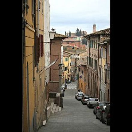 Rent this 1 bed room on Siena in San Prospero, TUSCANY