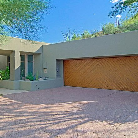 Rent this 2 bed townhouse on 9963 East Graythorn Drive in Scottsdale, AZ 85262