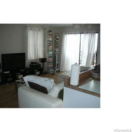 Rent this 1 bed duplex on 1385 Alewa Drive in Honolulu, HI 96817