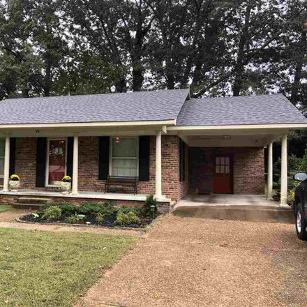 Rent this 3 bed house on Daniel St in Savannah, TN