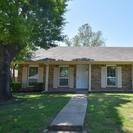 Rent this 3 bed house on 2809 Windsor Dr in Flower Mound, TX 75028