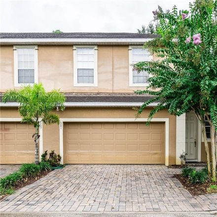 Rent this 3 bed townhouse on 301 Coral Beach Circle in Casselberry, FL 32707