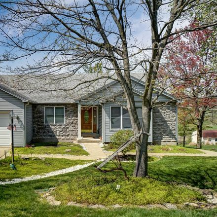 Rent this 4 bed house on 8293 Paddington Court in West Chester Township, OH 45069