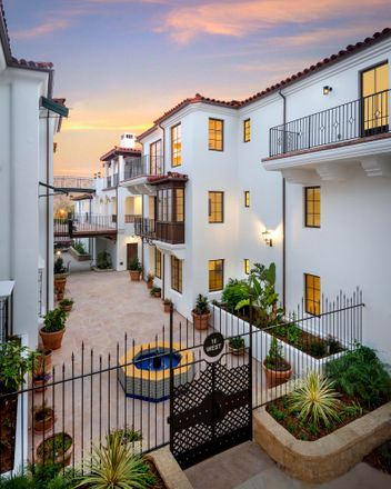 Rent this 1 bed house on W Victoria St in Santa Barbara, CA