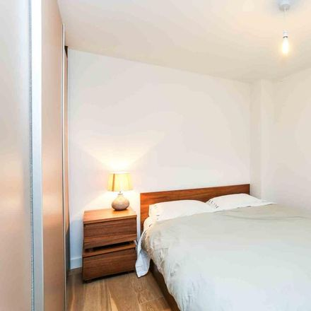 Rent this 1 bed apartment on Tapas Revolution in 58 Bethnal Green Road, London E1 6GQ
