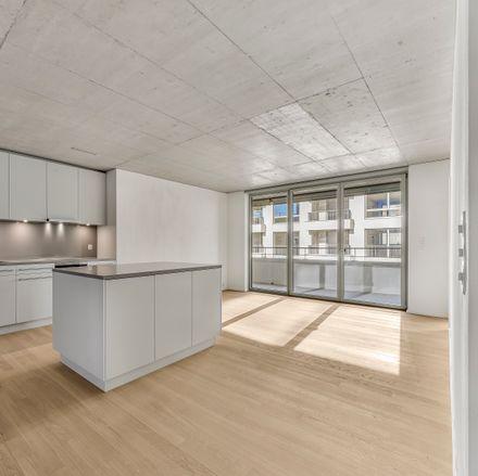 Rent this 1 bed apartment on Zwirnereistrasse 11 in 8304 Dübendorf, Switzerland