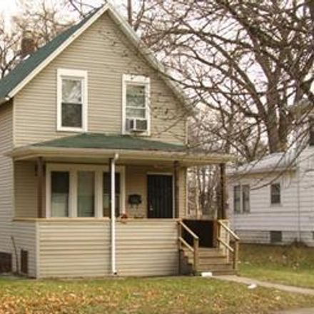 Rent this 4 bed house on 15815 Loomis Avenue in Harvey, IL 60426