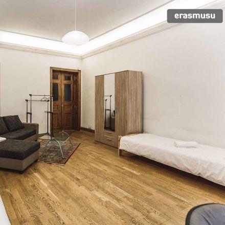Rent this 6 bed room on Aleksandra Čaka iela in Latgales priekšpilsēta, Rīga
