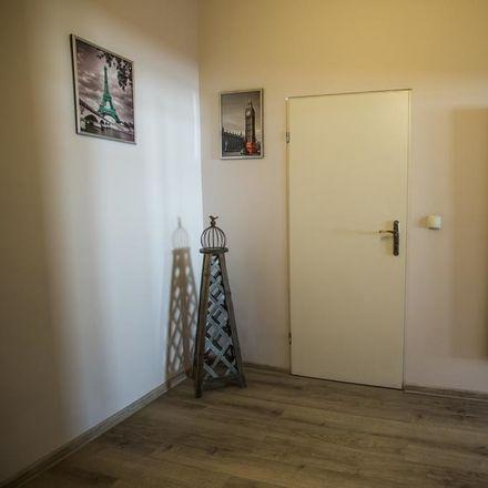 Rent this 1 bed apartment on Stradomska 5 in 33-332 Kraków, Poland