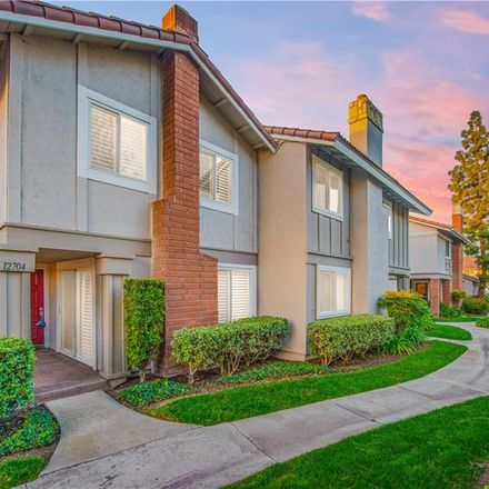 Rent this 3 bed townhouse on 12704 George Reyburn Road in Garden Grove, CA 92845