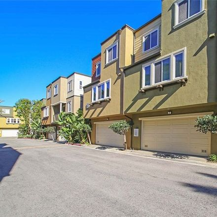 Rent this 3 bed townhouse on 7 Nautical Mile Drive in Newport Beach, CA 92663