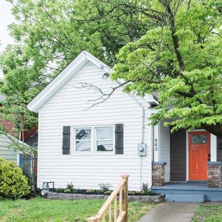 Rent this 3 bed house on E 5th St in Lexington, KY