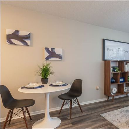 Rent this 3 bed apartment on Colorado Springs