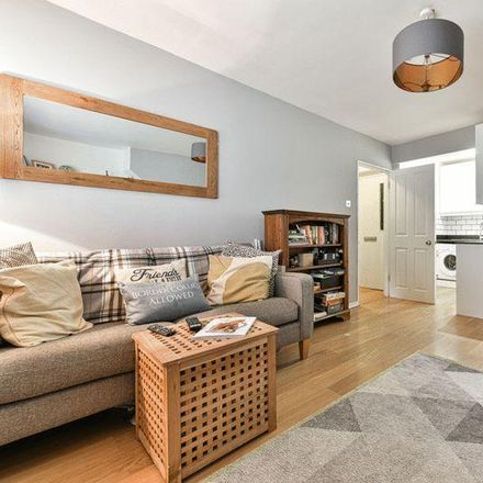 Rent this 1 bed apartment on Uxbridge Road in London KT1 2LL, United Kingdom