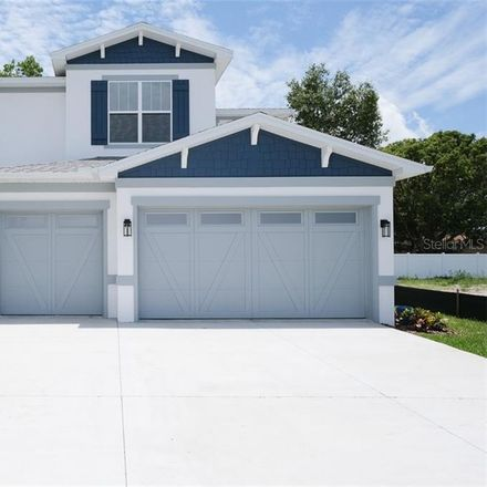 Rent this 4 bed house on Paragon Circle East in Clearwater, FL 33755
