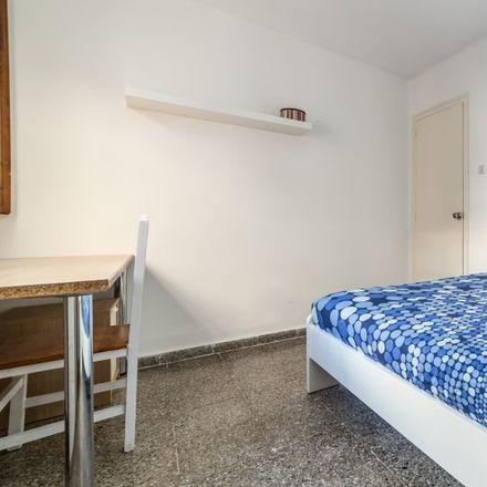 Rent this 3 bed apartment on Con Fundamento in Carrer de Calvo Acacio, 46017 Valencia