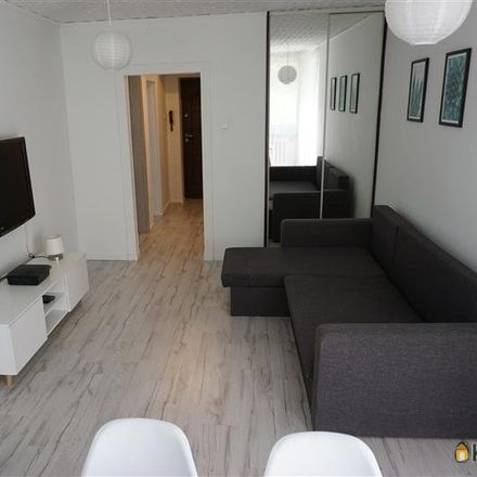 Rent this 3 bed apartment on U Furty in 80-845 Gdansk, Poland