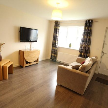 Rent this 2 bed house on Bellfield View in Aberdeen AB15 8PG, United Kingdom