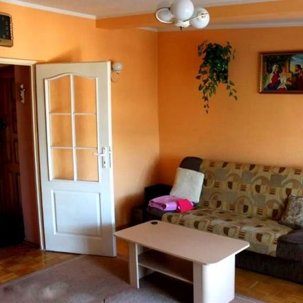 Rent this 3 bed apartment on Aleja Józefa Piłsudskiego 20A in 15-446 Białystok, Poland