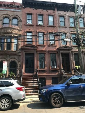 Rent this 1 bed apartment on 1035 Bloomfield Street in Hoboken, NJ 07030