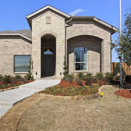 Rent this 4 bed house on Northstar Parkway in Fort Worth, TX 76003