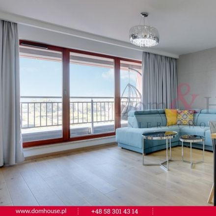 Rent this 2 bed apartment on Spichlerze Dębowy Rożek i Śpiewak in Chmielna 37-38, 80-748 Gdansk