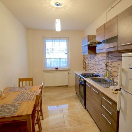 Rent this 3 bed apartment on Gołębia in 20-750 Lublin, Poland
