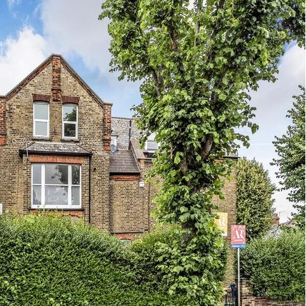 Rent this 1 bed apartment on Cumberland Road in London W3 6EY, United Kingdom