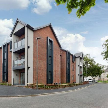 Rent this 2 bed apartment on Beech Tree Court in Beechwood Road, Liverpool L19