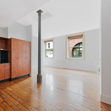 Rent this 2 bed apartment on 402/238 Flinders Lane
