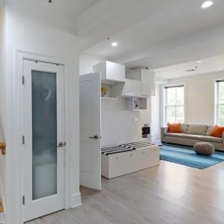 Rent this 2 bed apartment on #1 in 81 Montgomery Street, Downtown Jersey City