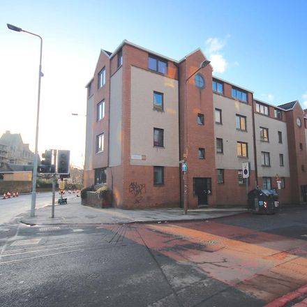Rent this 2 bed apartment on 2 Murieston Road in City of Edinburgh EH11 2JH, United Kingdom
