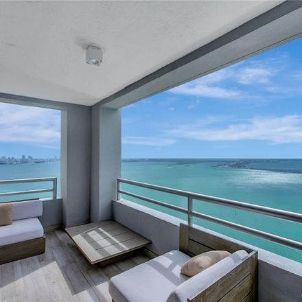 Rent this 2 bed condo on 1541 Brickell Avenue in Miami, FL 33129