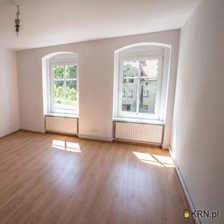 Rent this 2 bed apartment on Jana Kochanowskiego 26 in 58-303 Wałbrzych, Poland
