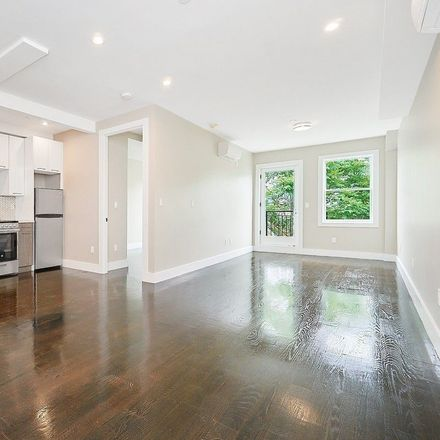 Rent this 2 bed townhouse on 2025 Nostrand Avenue in New York, NY 11210
