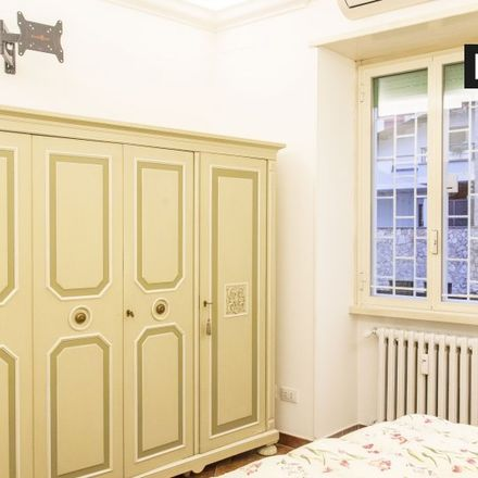 Rent this 2 bed apartment on Via dei Furi in 00175 Rome RM, Italy