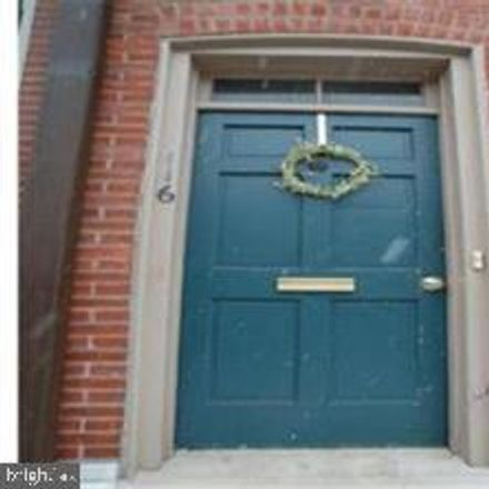 Rent this 3 bed townhouse on 116 South Darlington Street in West Chester, PA 19382