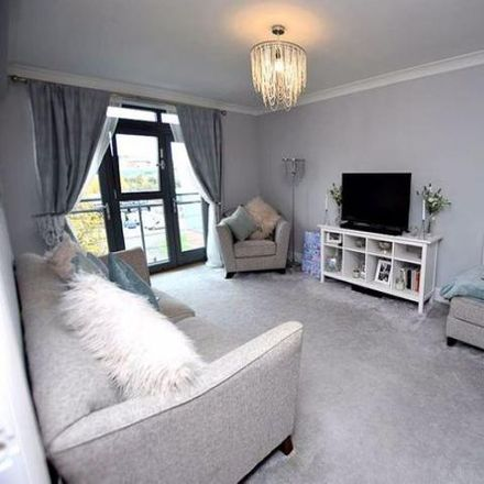 Rent this 1 bed apartment on Wallis Place in Maidstone ME16 8FD, United Kingdom