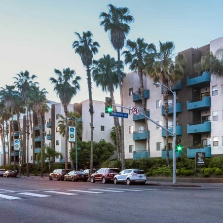 Rent this 1 bed apartment on Vineland Avenue in Los Angeles, CA 91601