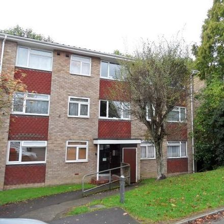Rent this 2 bed apartment on Malzeard Road in Luton LU3 1BD, United Kingdom