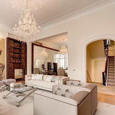 Rent this 8 bed house on 47 Princes Gate in London SW7 1QQ, United Kingdom