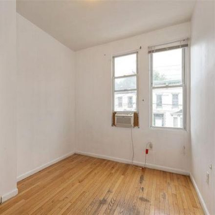 Rent this 3 bed house on 311 New York Avenue in Jersey City, NJ 07307