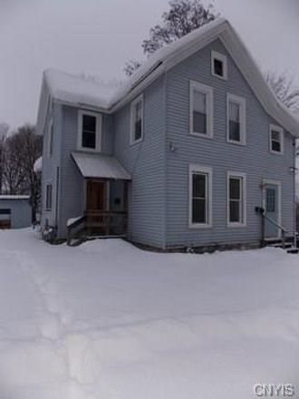 Rent this 1 bed apartment on 33 Champion Street in West Carthage, NY 13619