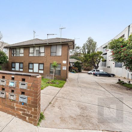 Rent this 1 bed apartment on 5/436 Geelong  Road