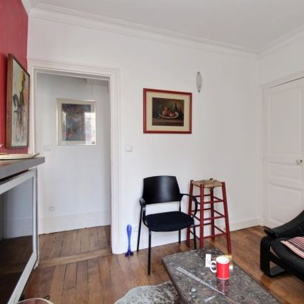 Rent this 1 bed apartment on 13 Rue des Plantes in 75014 Paris, France