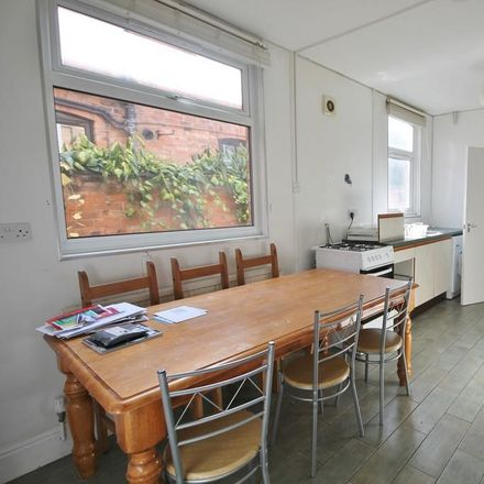 Rent this 5 bed house on 20-36 Briton Street in Leicester LE3 0AA, United Kingdom