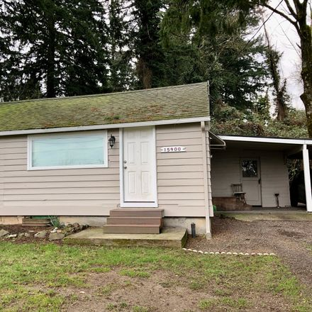 Rent this 2 bed house on 15900 Northeast Halsey Street in Portland, OR 97230