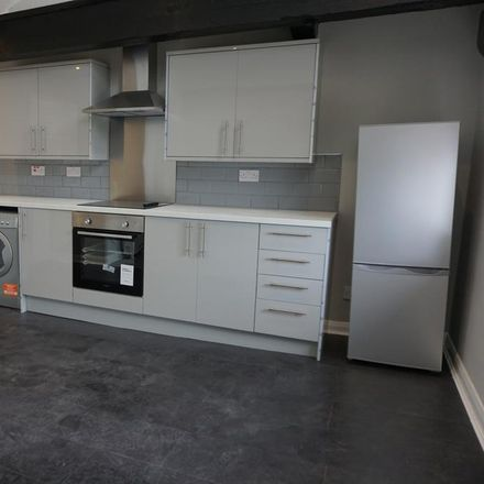 Rent this 2 bed apartment on New North Bridge House in Charlotte Street, Hull HU1 3HE