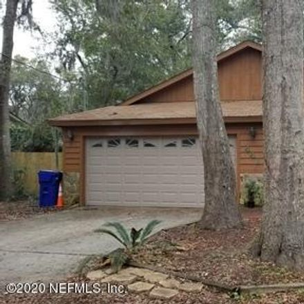 Rent this 3 bed house on Orchis Rd in Saint Augustine, FL